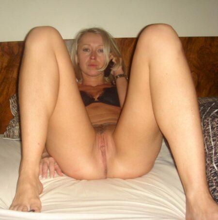 Cougar sexy recherche son amant