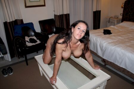 Femme cougar sexy sur le 29 pour vous