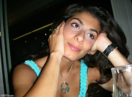 Femme d'origine arabe très mignonne cherche un gars tranquille